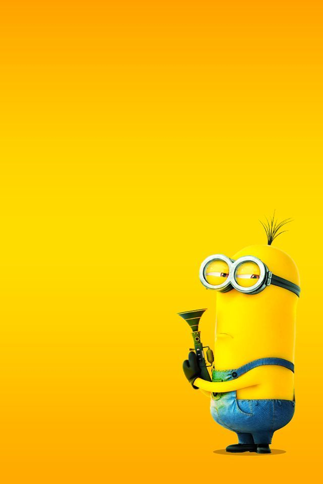 Funny Live Wallpaper : funny, wallpaper, Minions, Wallpaper, Android, Tablet, Doesn, Makes, Stronger, Funny, 640x960, Teahub.io