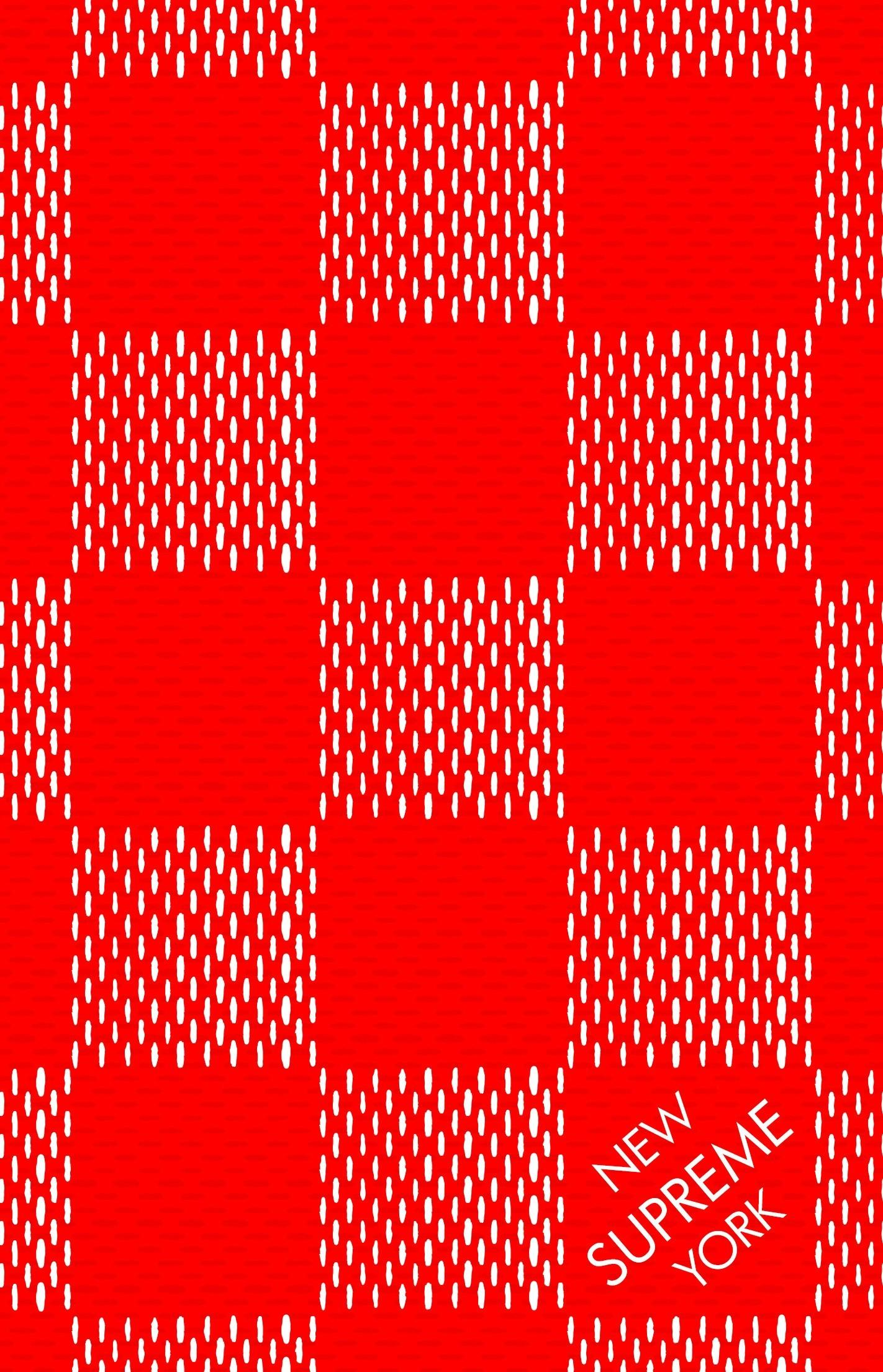 Louis Vuitton Wallpaper Red : louis, vuitton, wallpaper, Supreme, Louis, Vuitton, Wallpaper, 1422x2208, Teahub.io