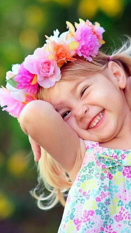 Beautiful Cute Profile Pictures : beautiful, profile, pictures, Small, Smile, Beautiful, Profile, Pictures, Facebook, 540x960, Wallpaper, Teahub.io