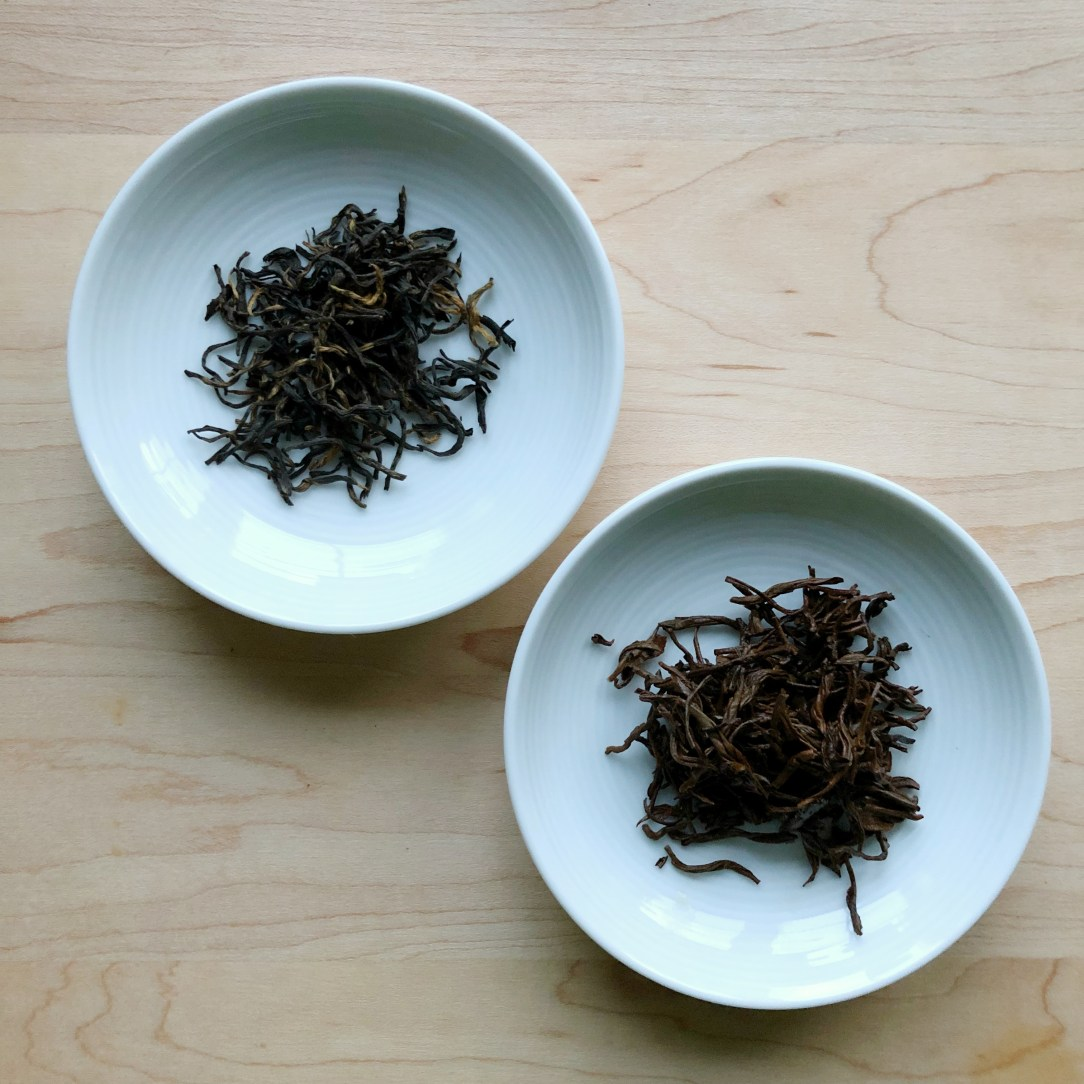 Genuine Tea Imperial Golden Monkey Black Tea