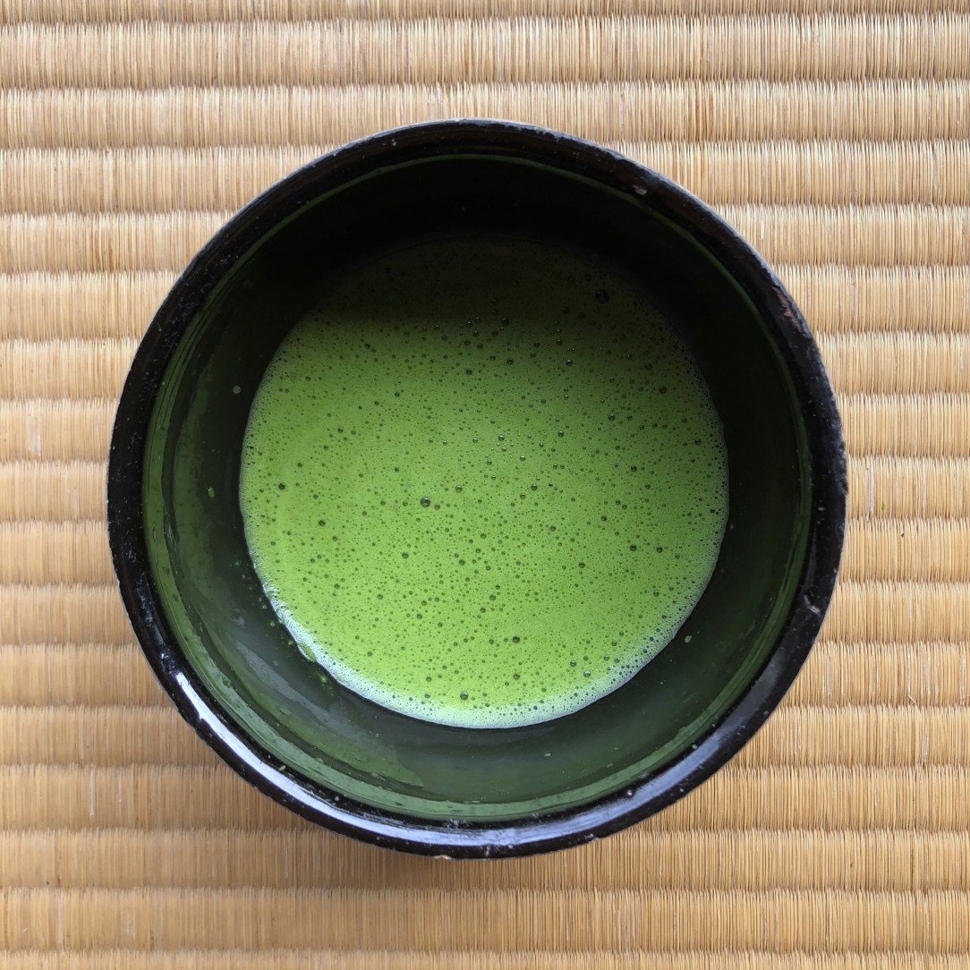 Matcha Obubu Kyoto Tea Farms