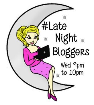late night bloggers