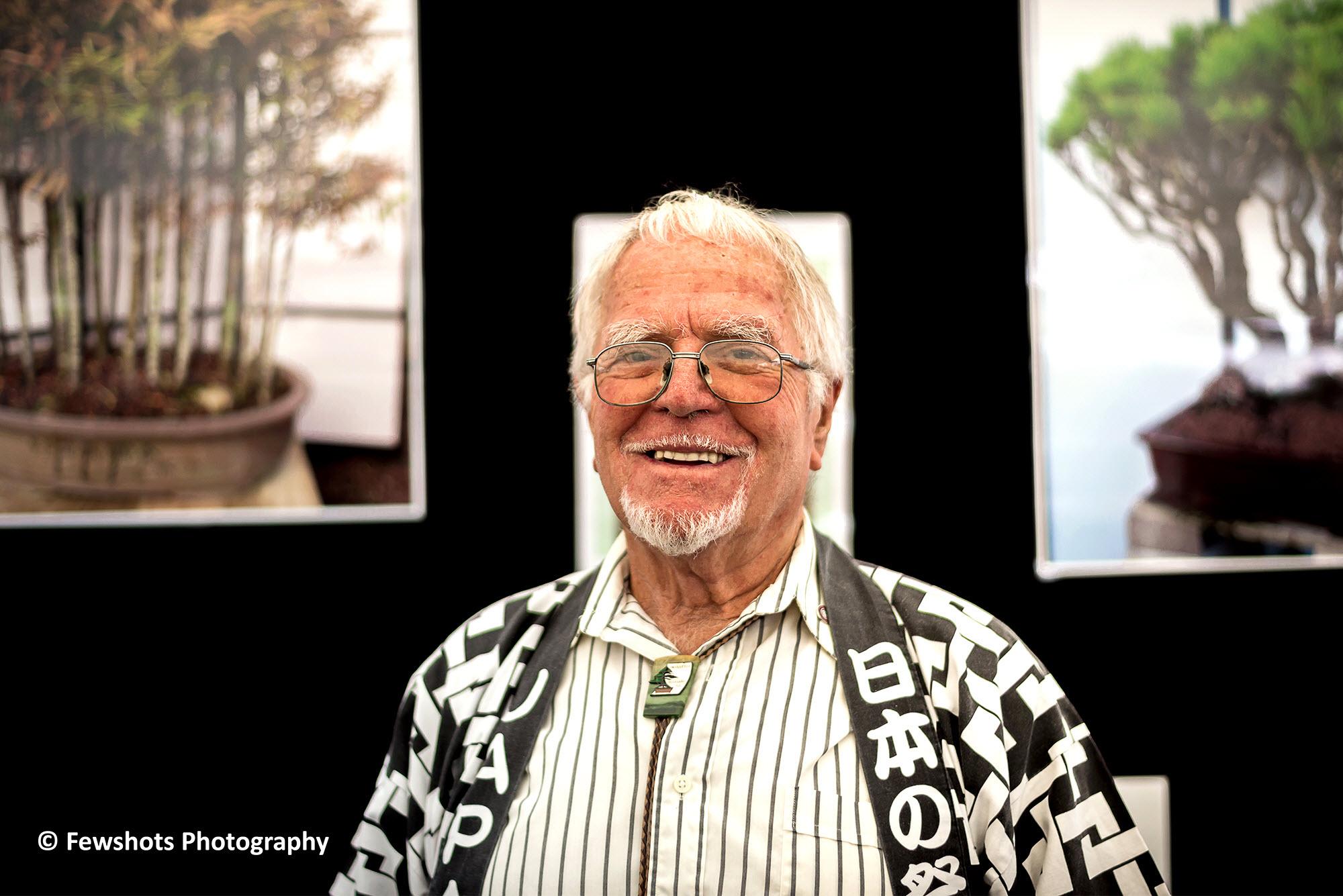 Bob Langholm