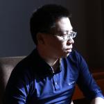 Shengbi Chen