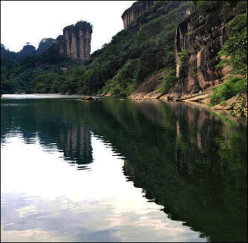 Wuyi River