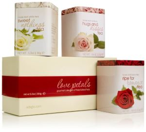 Adagio Gift Set | Love Petals