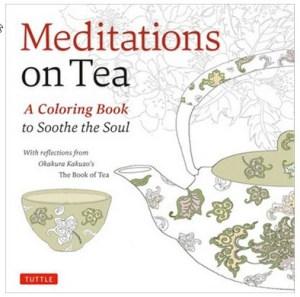 Meditations Coloring Book