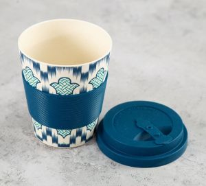 Bamboo Frankie Cup