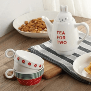 Théières du monde | Tea for two set