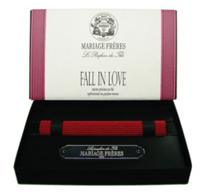 Mariage Frères   Fall In Love Incense