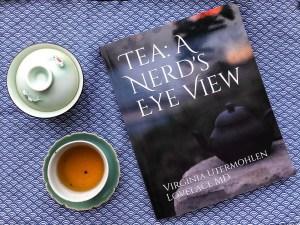 Tea-A Nerd's Eye View