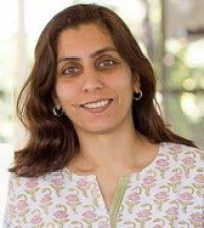 Arvinda Anantharaman