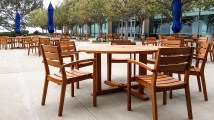 Commercial Patio Furniture Maintenance