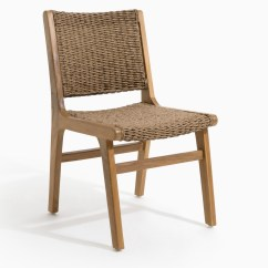Copenhagen Dining Chairs And Ottomans For Sale Retro Side Chair Wicker