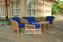 indonesian teak garden patio furniture