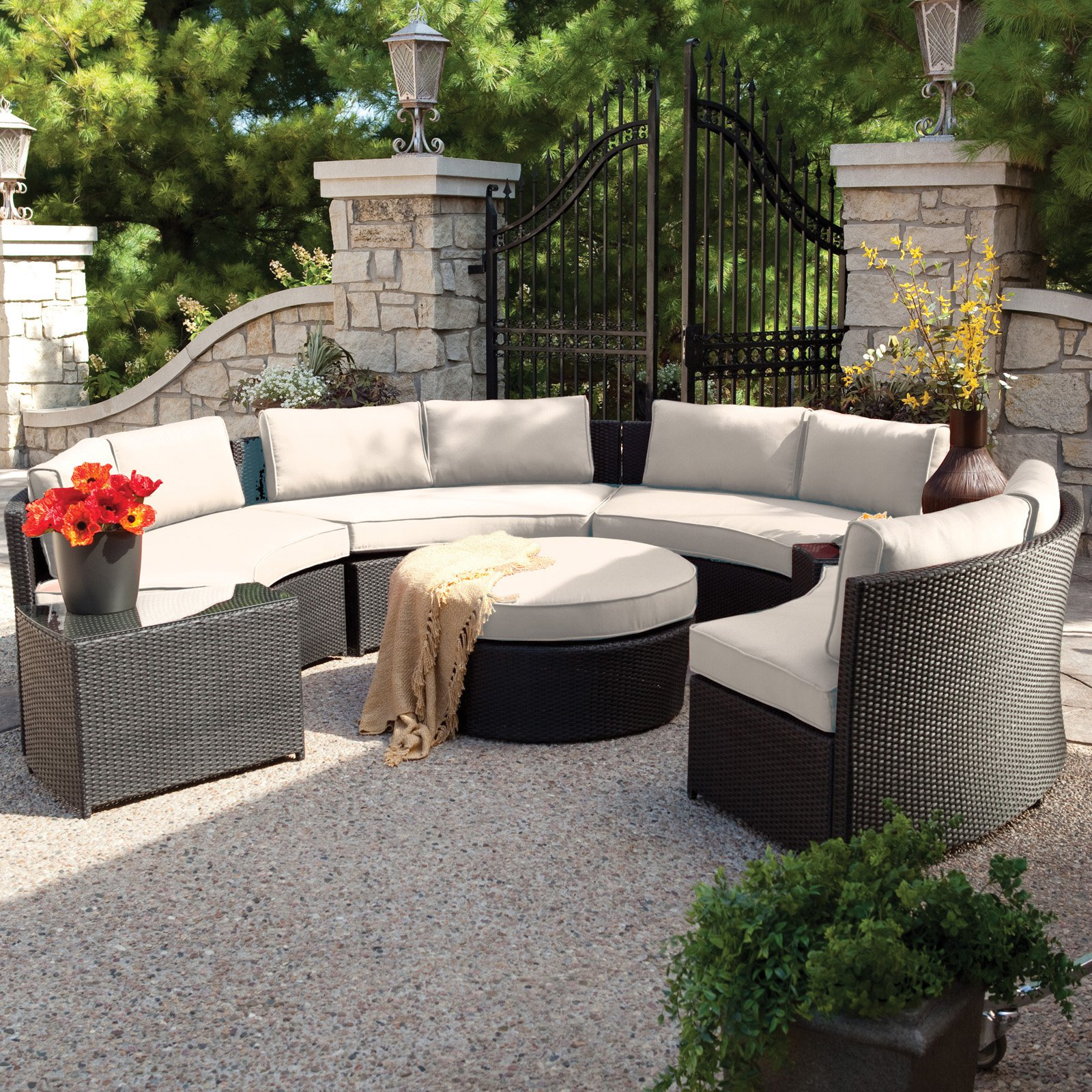 outdoor patio furniture home and