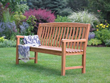 How To Remove Teak Oil From Garden Furniture