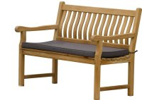 The Beauty of Teak Benches - Teak Patio Furniture World