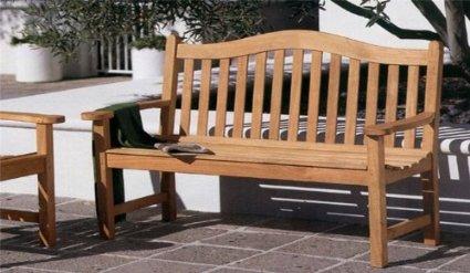 Comparing The Best Teak Garden Benches Teak Patio