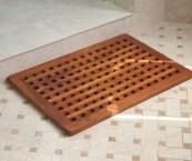 bath shower mats