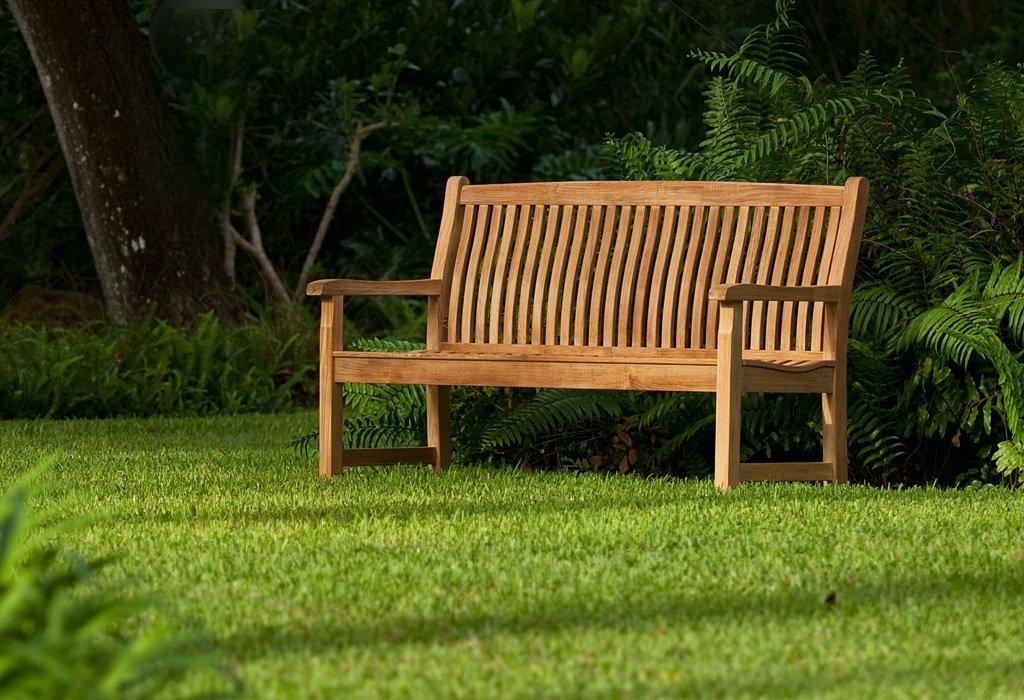 A Teak Garden Bench Is The Best Around Teak Patio