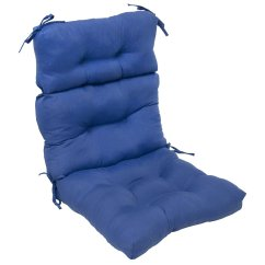 High Backed Chair Cushions Futon Lounge Refresh Your Tired End Of Season Patio