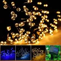 Outdoor Christmas Lights And Incredible Innovations