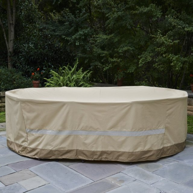 patio furniture covers to suit all your needs - teak patio furniture