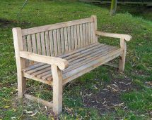 Teak Wood Outdoor Patio Furniture