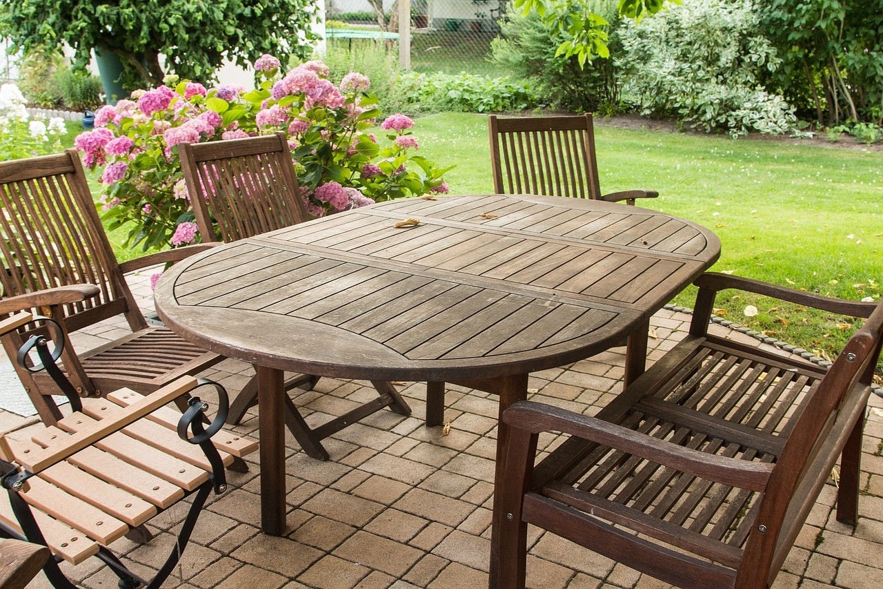 Outdoor Teak Furniture FAQs  Teak Patio Furniture World