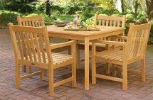 shorea wood patio furniture