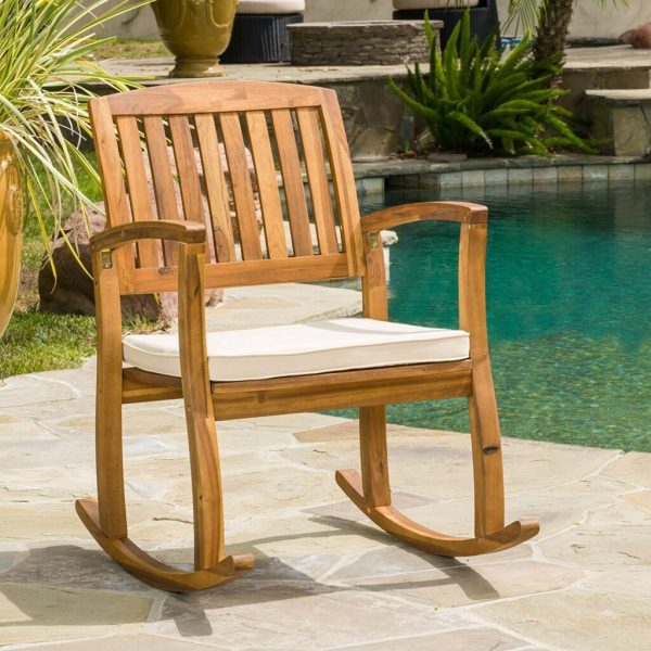 Acacia Wood Outdoor Furniture - 2019 Guide Teak Patio World