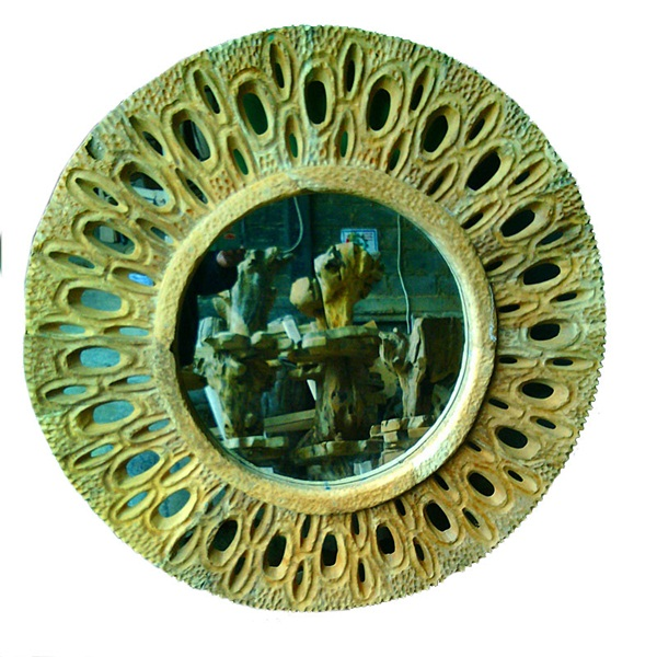 carving mirror