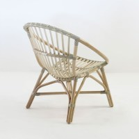 Porch Indoor Arm Chair (Rattan) | Relaxing Covered Lounge ...