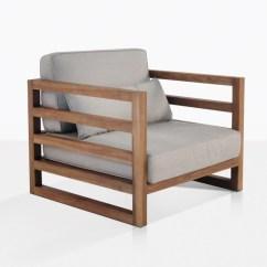 Patio Club Chair Contessa Office Manual Manhattan Reclaimed Teak Outdoor Lounge
