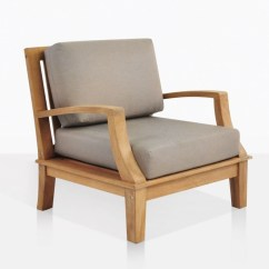 Teak Lounge Chair Antique English Windsor Chairs Westminster Outdoor Club Teakwood Warehouse