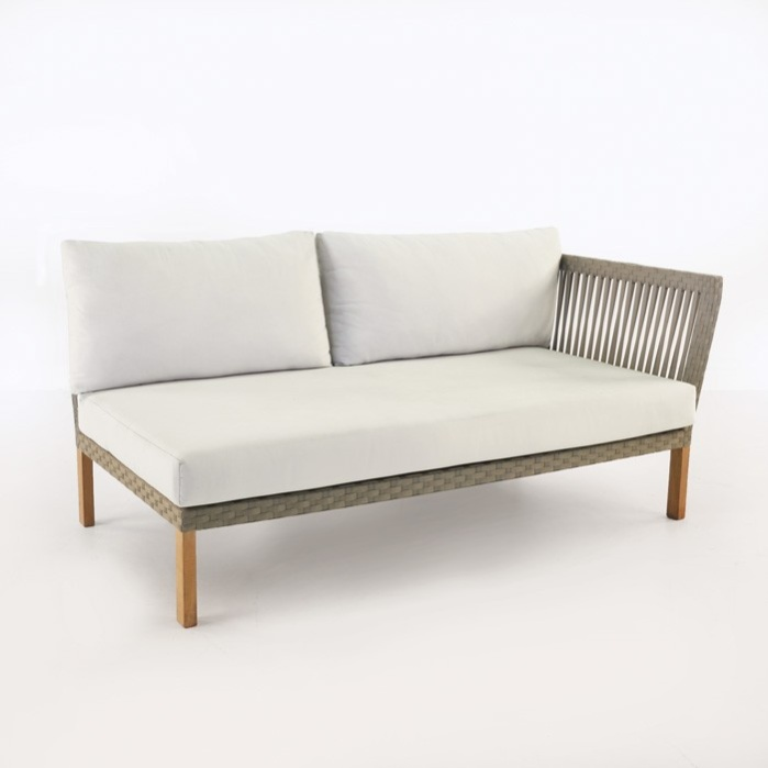 willow daybed left