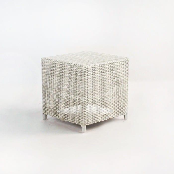 Lilli Box White Wash