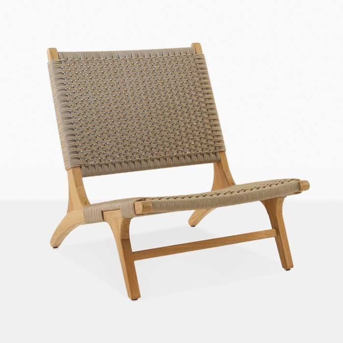 teak lounge chair revolving images tokio relaxing outdoor chairs warehouse and rope