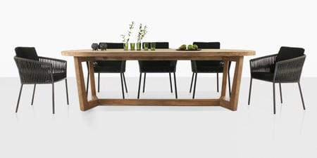 commercial grade outdoor furniture