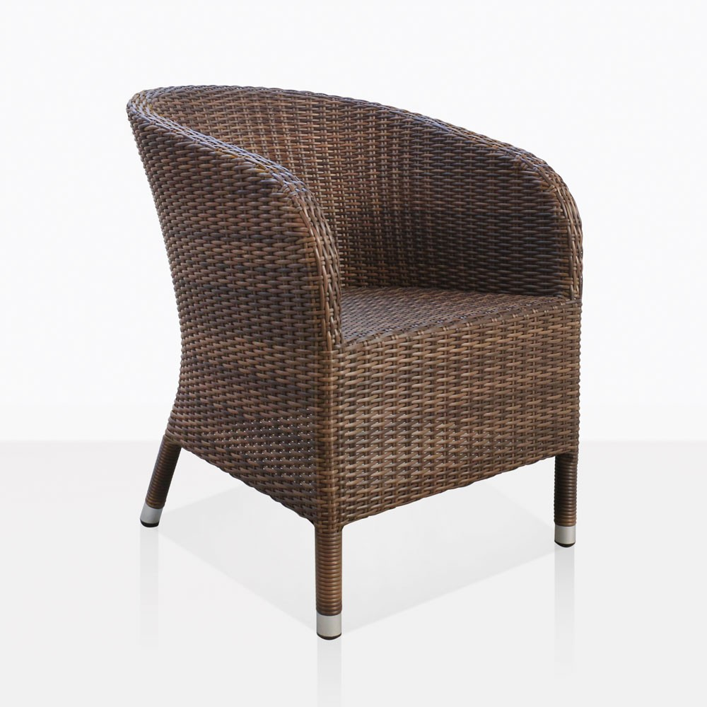 Safari Chairs Safari Wicker Dining Chair