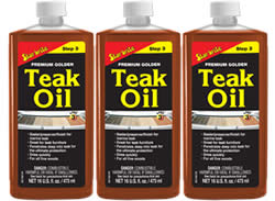 How Long Does Teak Oil Take To Dry