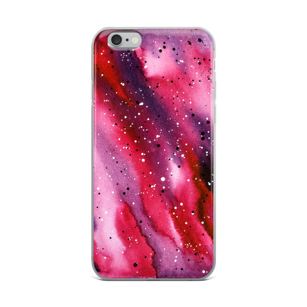 cosmos iphone 8 case
