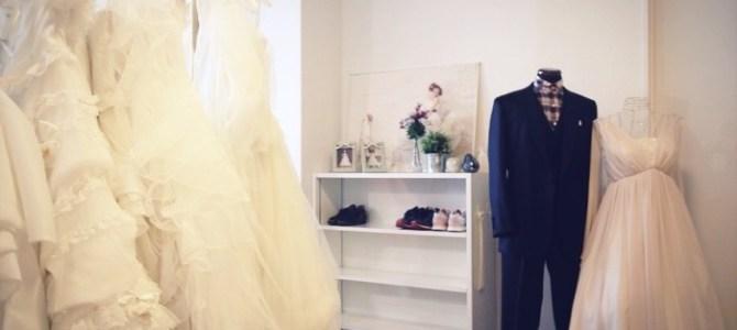 ■HAPPY♡ウェディングレポート《結婚準備&スタイリングサポート》