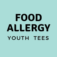 Food Allergy Youth Tees
