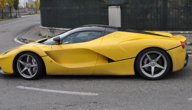 WHEELS Wednesday #6 – 2014 Ferrari LaFerrari