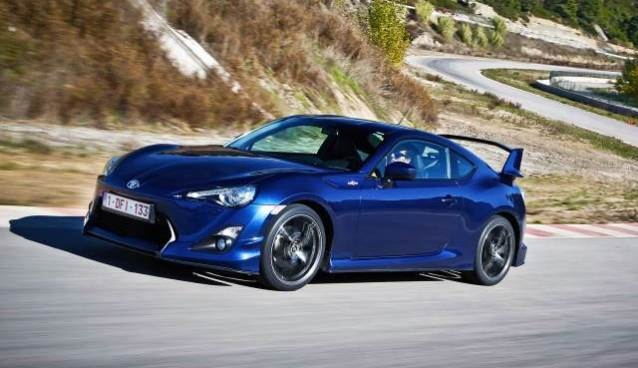 WHEELS Wednesday #12 – Scion FR-S Turbo Concept vs 2014 vs 2015