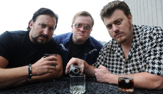 Trailer Park Boys Season 8 is NOW Out Now on Netflix!