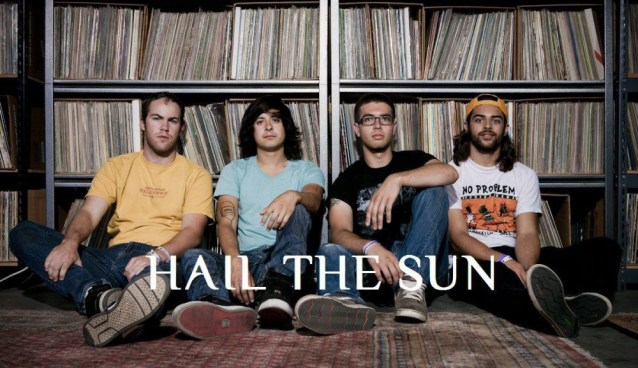 "Hail The Sun- ""Wake"" Full Album Stream"