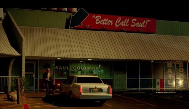 TECHNOLOGY Tuesday #9 – BETTER CALL SAUL
